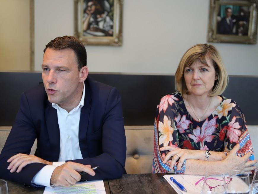 """Rassemblement National : """"On sent des gens motivés dans le Rhône"""""""