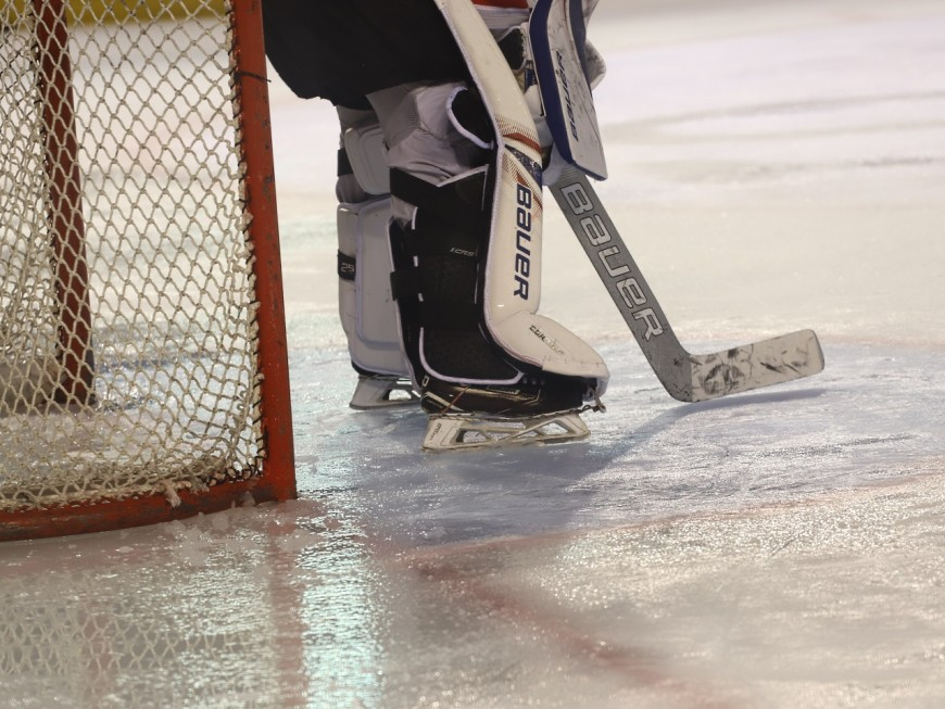 Hockey sur glace : le LHC relégué en Division 3