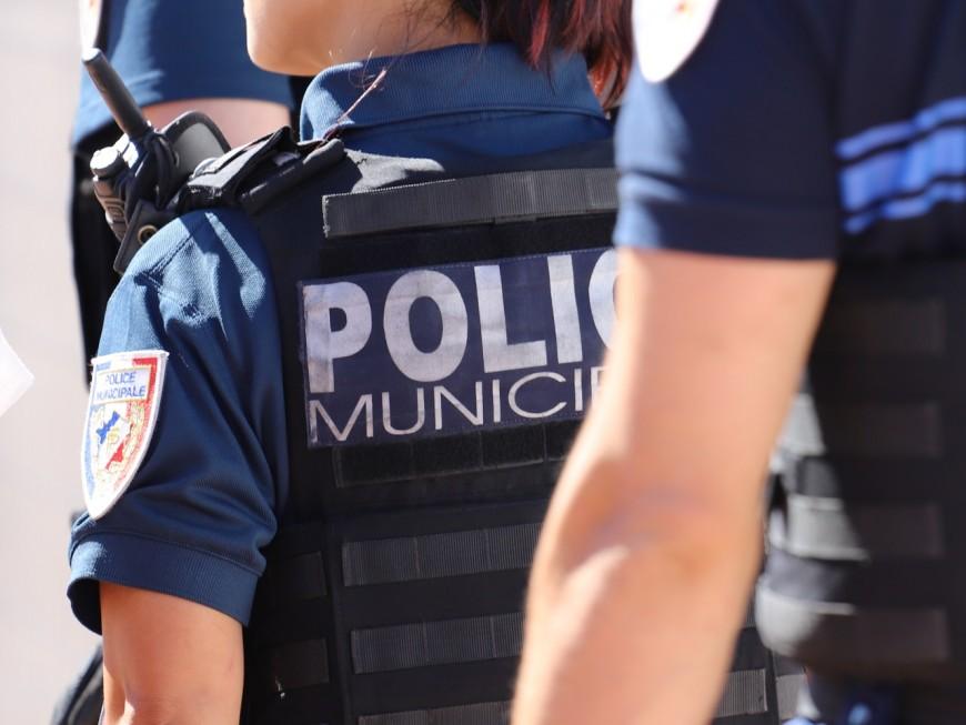 Lyon : deux hommes interpellent un voleur