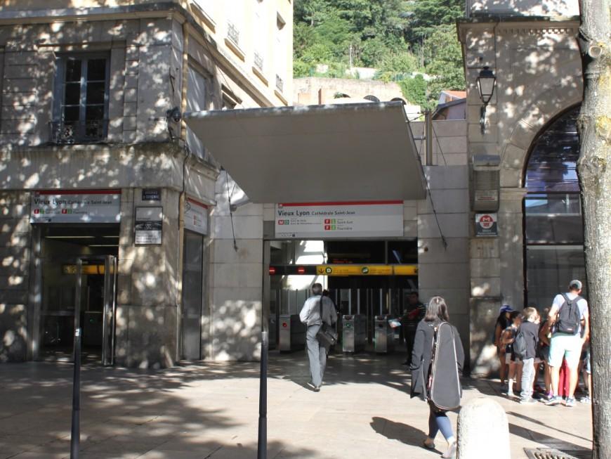 Grève des régulateurs du métro lyonnais : un mardi encore très calme