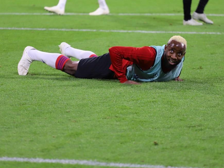 OL : Moussa Dembélé futur Blue finalement ?