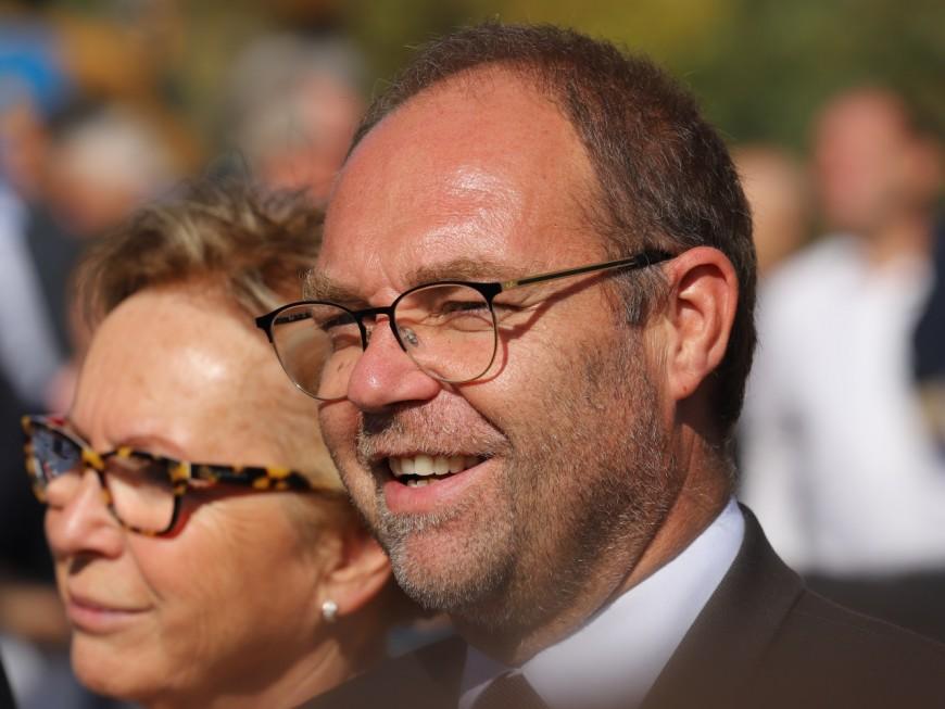 Municipales 2020 : Xavier Odo réélu maire de Grigny