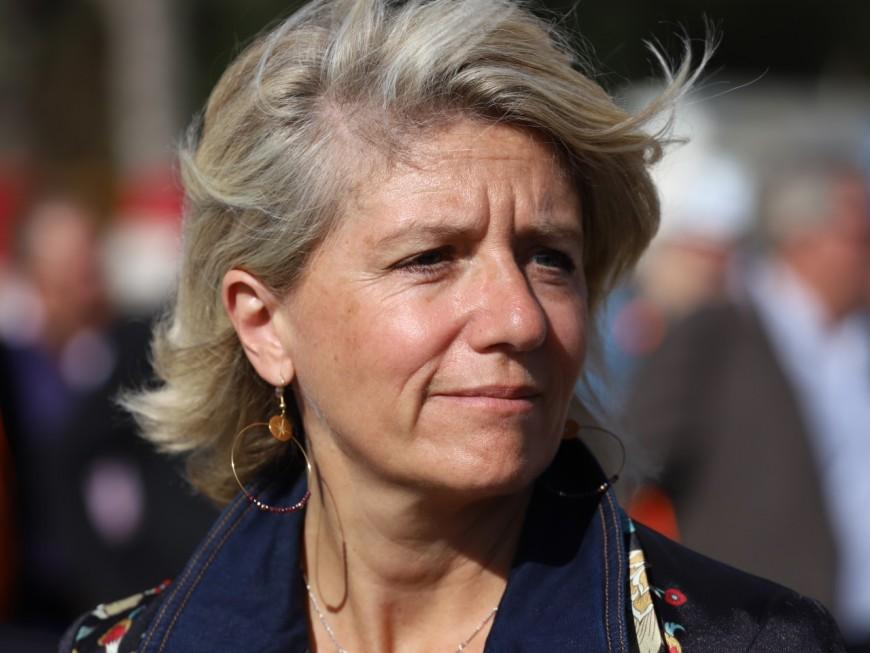 Municipales : Clotilde Pouzergue reste maire d'Oullins