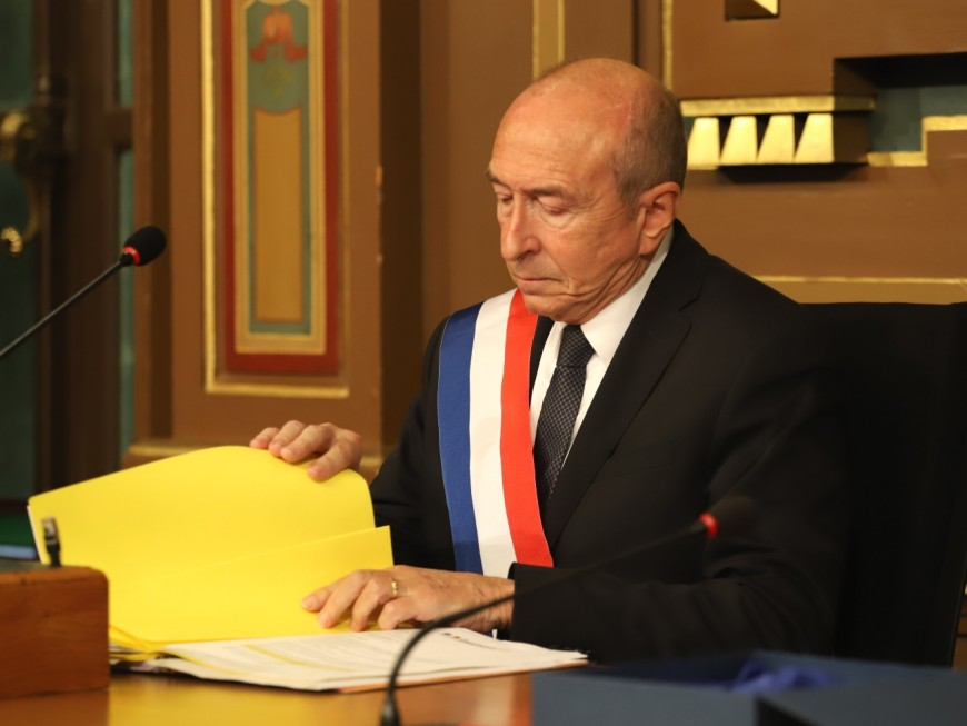 Dix-huit maires, dont Gérard Collomb, signent une tribune contre les inégalités de santé en France