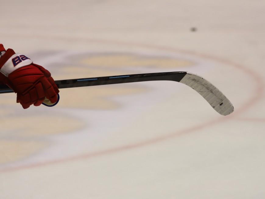 Un match de hockey programmé le 8 février en l'honneur du policier tué à Bron
