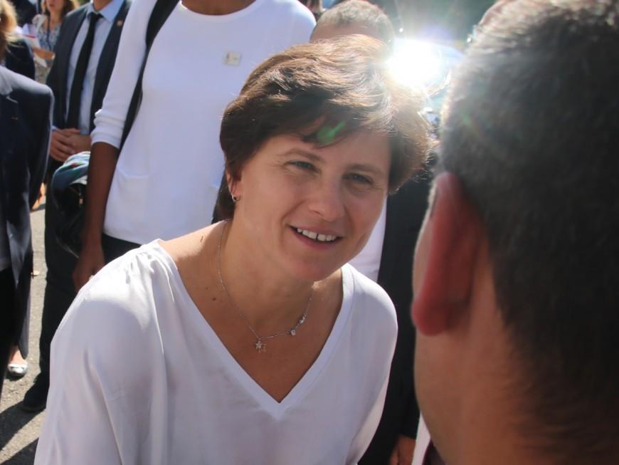 """Roxana Maracineanu sur un recours de l'OL : """"S'ils veulent aller au tribunal, qu'ils y aillent !"""""""