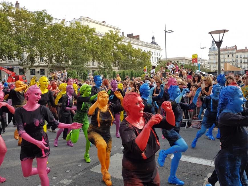 Coronavirus : le défilé de la Biennale de la danse repoussé à 2021 à Lyon