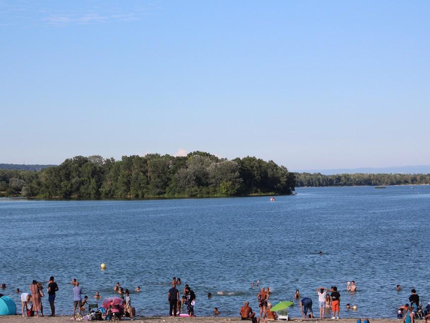 Le lac de Miribel-Jonage fait une nouvelle victime : une enfant se noie près de Lyon