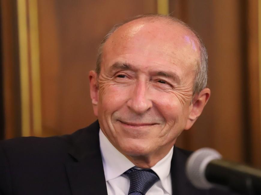 Fête des Lumières : quand Gérard Collomb raconte avoir pacifié Bellecour samedi soir