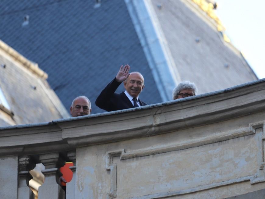 Municipales/Métropolitaines : alliance Collomb - Les Républicains, de la tentation aux actes ?