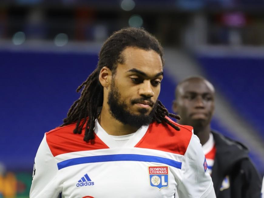L'OL décroche le podium en faisant le minimum à Amiens (0-1)