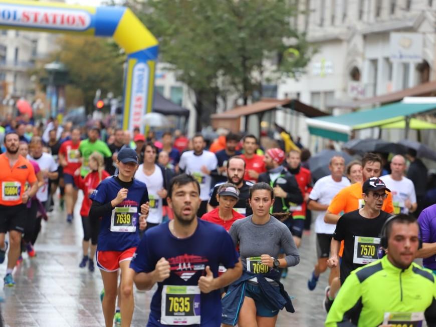 Coronavirus : le Run in Lyon 2020 finalement annulé