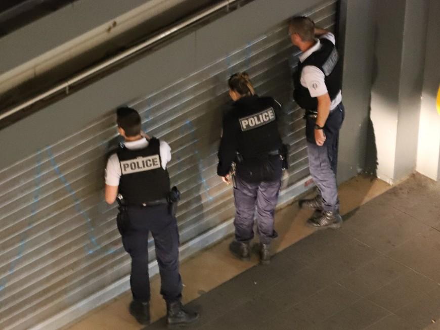 Rhône : une équipe de cambrioleurs attaque des bureaux de tabac au chalumeau