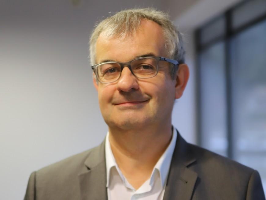 Vaulx-en-Velin : Stéphane Bertin démissionne du conseil municipal