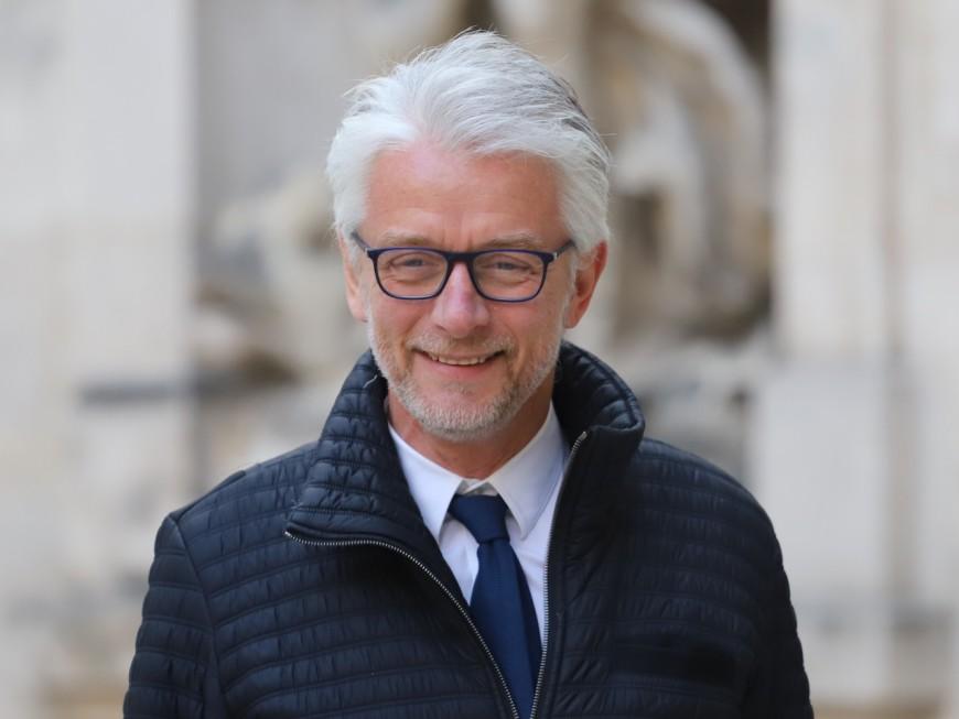Confinement jusqu'au 11 mai : le député Hubert Julien-Laferrière satisfait