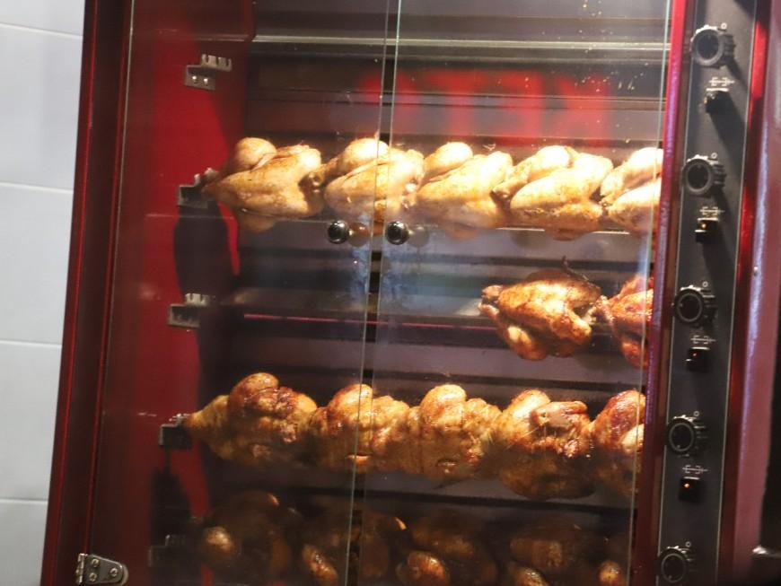Trois boucheries vandalisées à Oullins, la piste vegan privilégiée ?