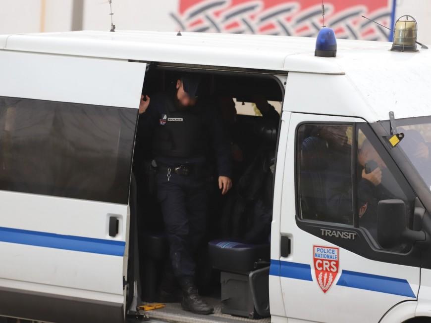 Un chauffeur de poids lourd contrôlé avec plus de 3g d'alcool près de Lyon