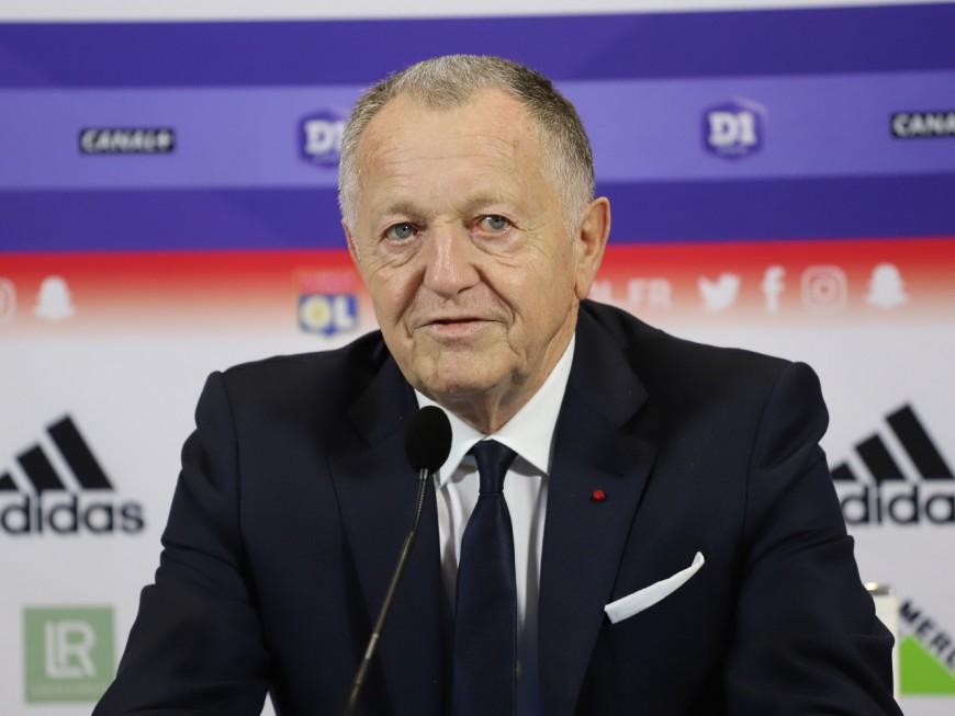 Ligue des Champions: l'OL contredit Aulas sur la date du match contre la Juve