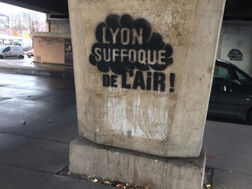 Lyon : l'alerte pollution levée
