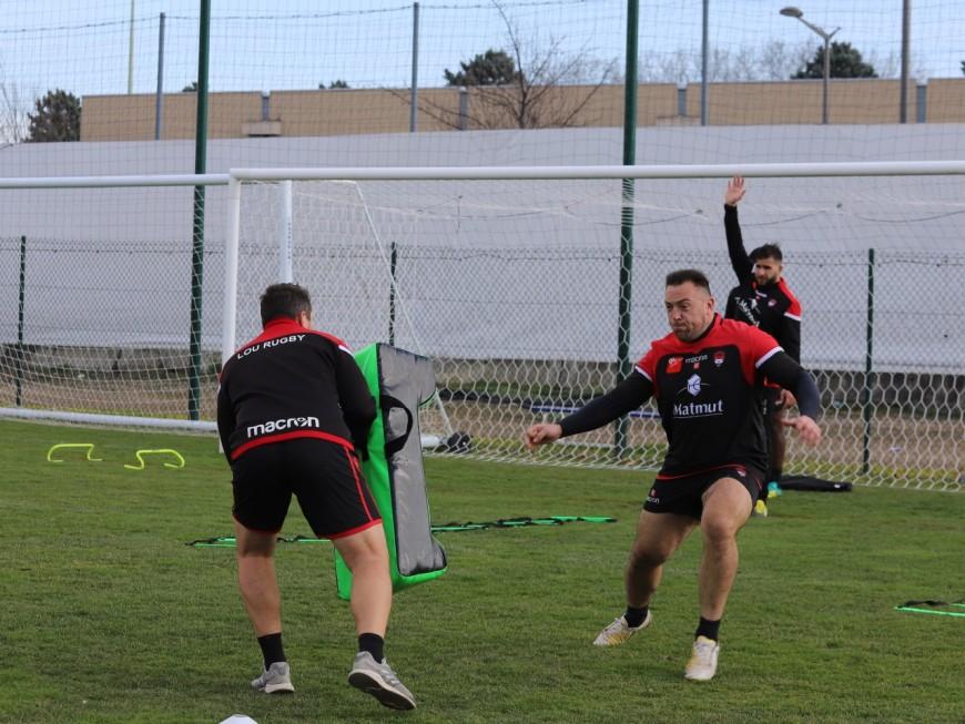 La rencontre à Clermont reportée à cause de nouveaux cas de Covid-19 au LOU Rugby