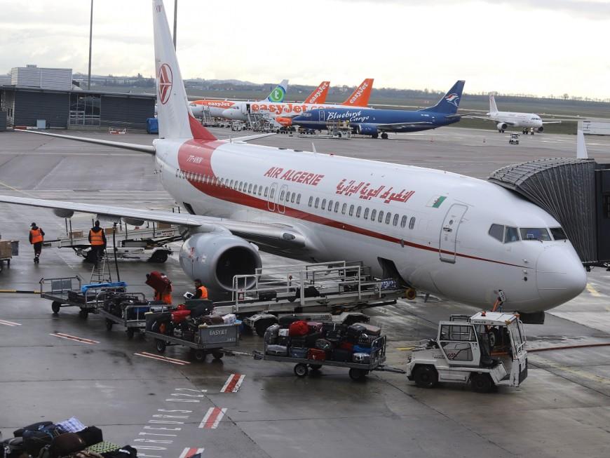 Lyon : test du Covid-19 obligatoire à l'aéroport pour les voyageurs venant de 16 pays à risque