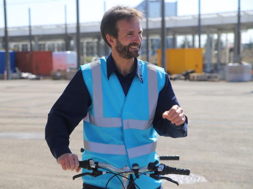 Métropolitaines : Fabien Bagnon (La Ville à Vélo) candidat pour EELV ?