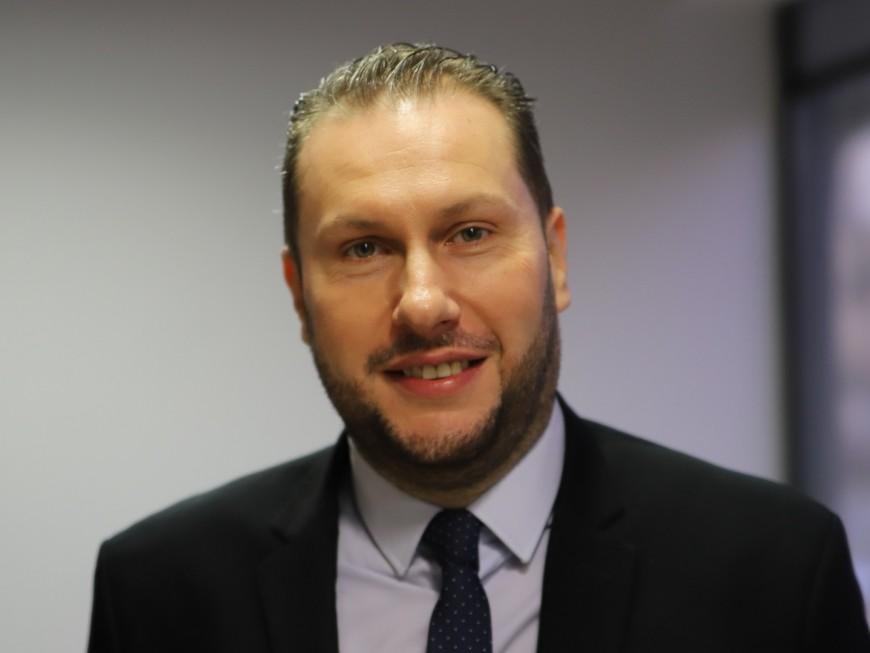 Municipales 2020 : Thomas Ravier réélu dès le premier tour à Villefranche
