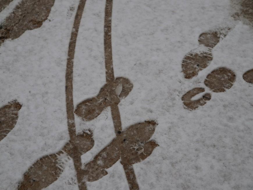 Neige : la Métropole de Lyon a levé son dispositif de viabilité hivernale