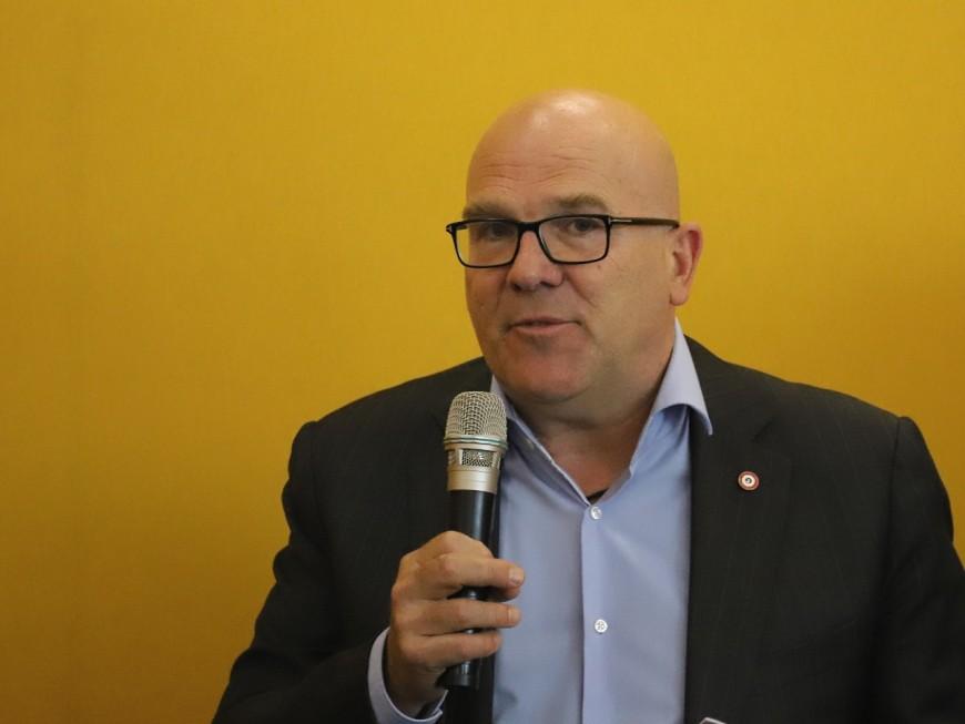 Bruno Bonnell (LREM) a bien voté en faveur de sa loi PACTE