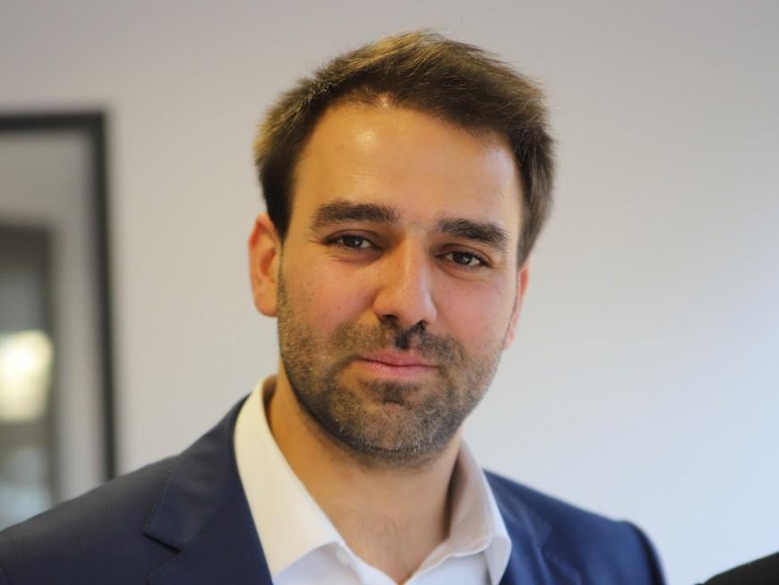 Antoine Mellies devient le nouveau responsable du Rassemblement National dans le Rhône