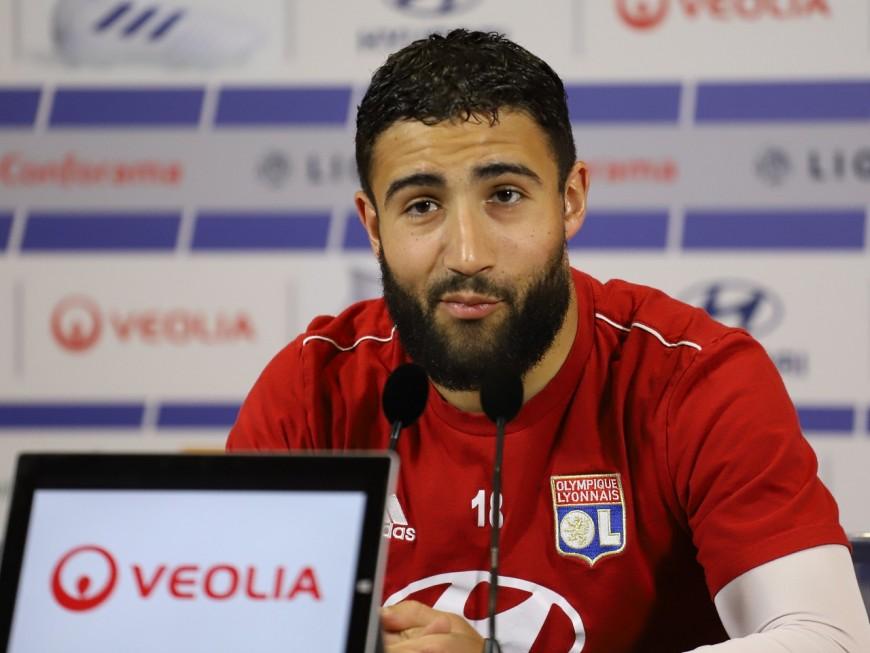 OL : le Betis Seville comme point de chute pour Nabil Fekir ?