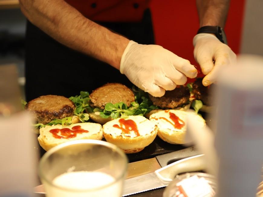 Le 1er Burger King de Villeurbanne cherche encore des salariés