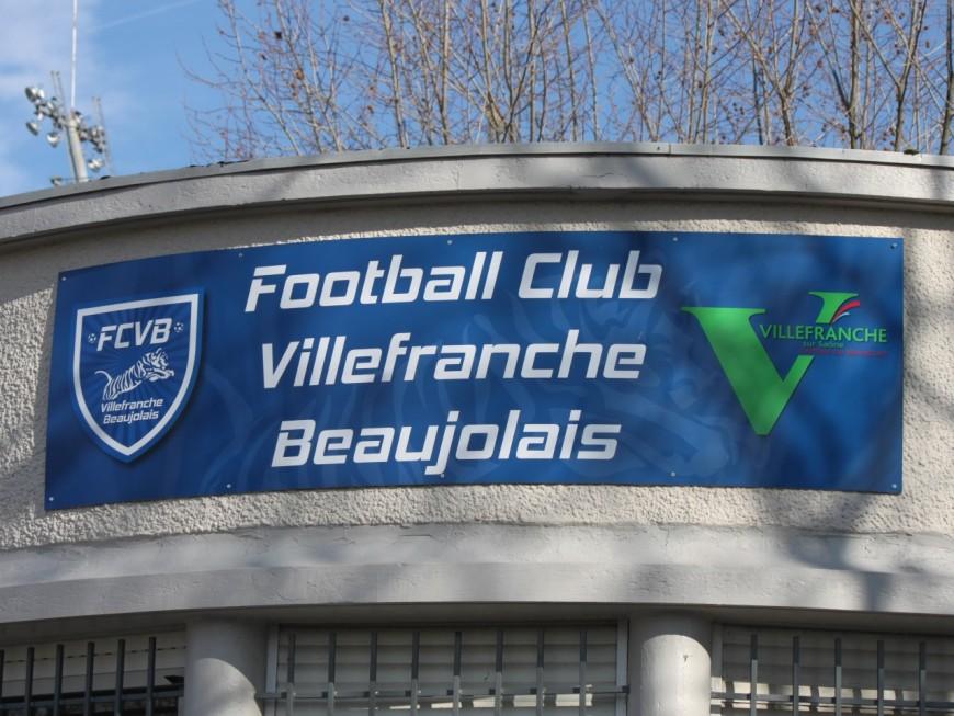 National : l'entraîneur de Villefranche bientôt en Angleterre ? (Màj)