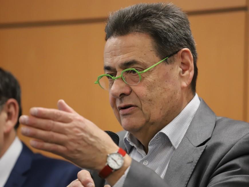 Municipales 2020 : Jean-Paul Bret annoncera mardi s'il se représente ou non à Villeurbanne