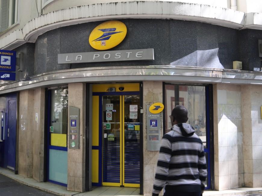 Coronavirus : les bureaux de poste fermés dans le Rhône ce samedi