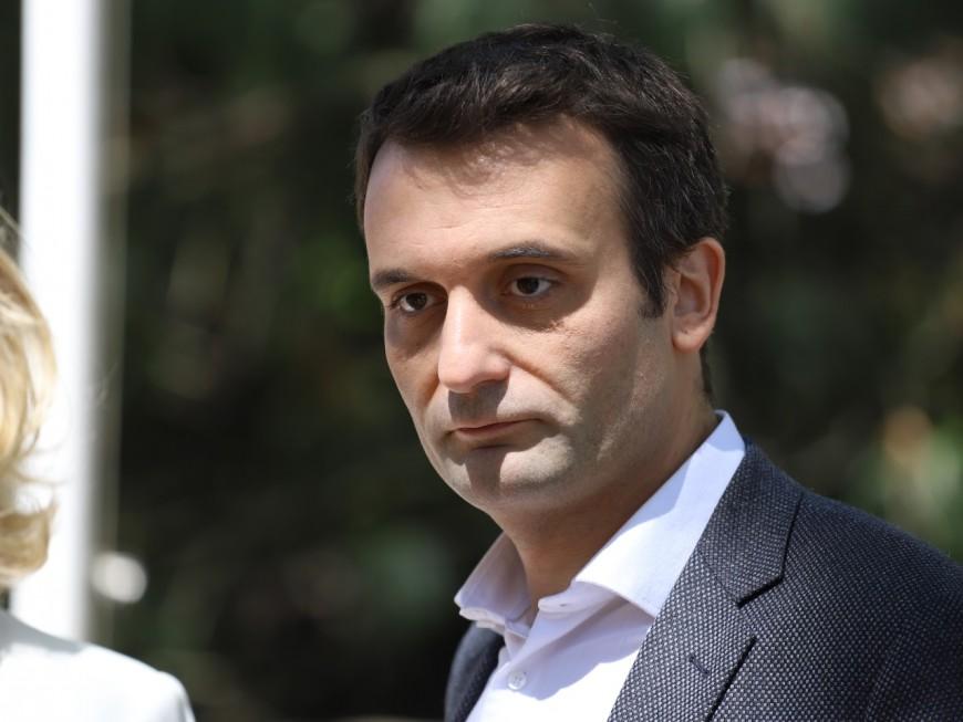 Lyon : Marion Maréchal invite son meilleur ennemi Florian Philippot à l'ISSEP