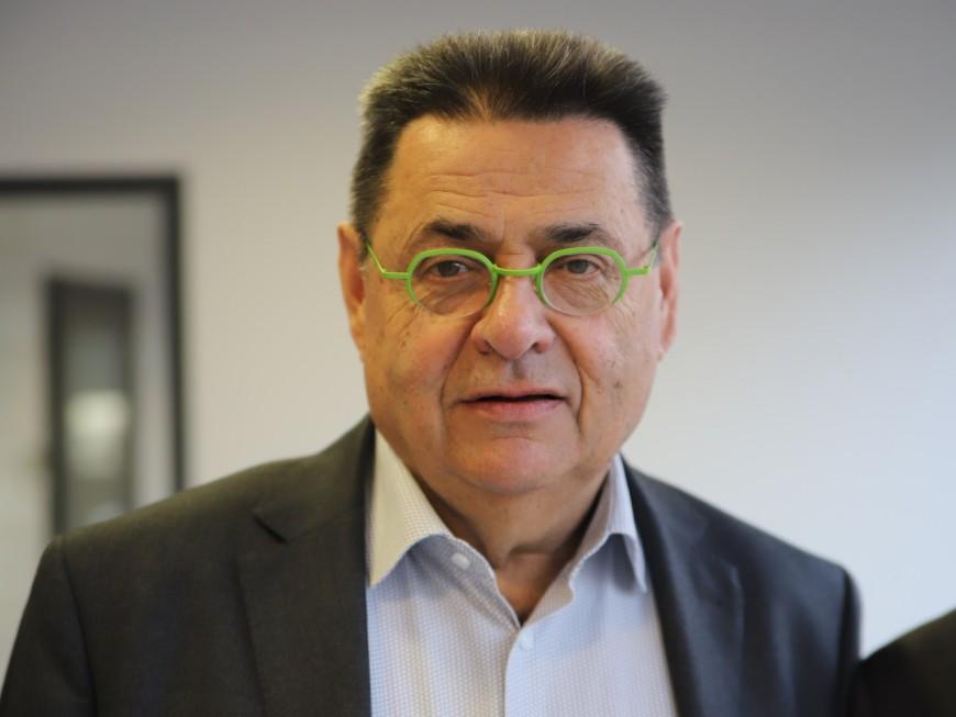 Villeurbanne : Jean-Paul Bret annonce l'abandon du projet d'Aréna