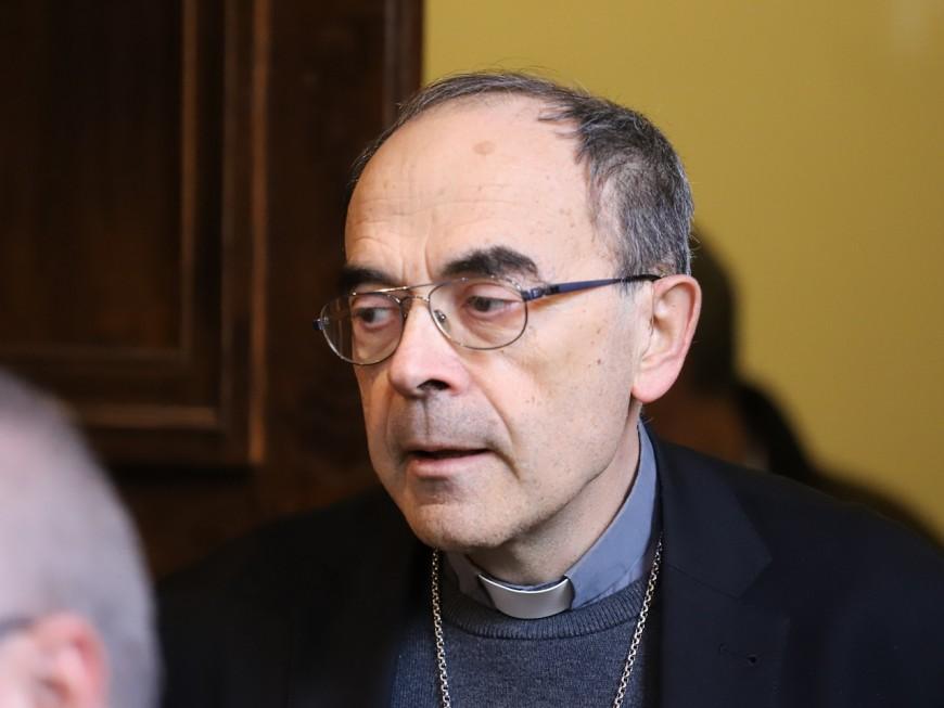 Le procès en appel du cardinal Barbarin fixé à novembre ?