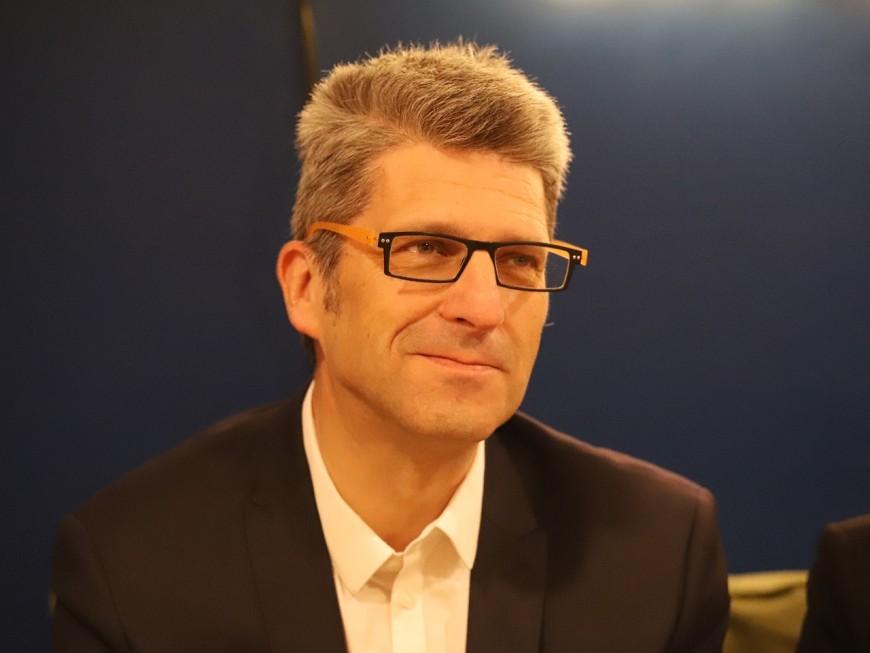 Métropolitaines : Christophe Geourjon investi par l'UDI comme candidat
