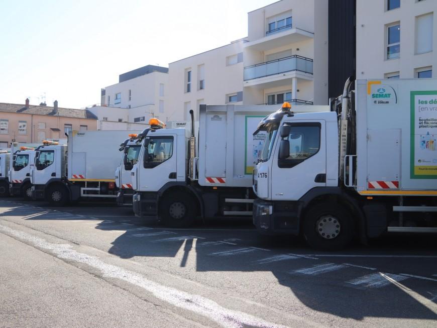 La Métropole de Lyon confie le traitement de ses déchets à Suez