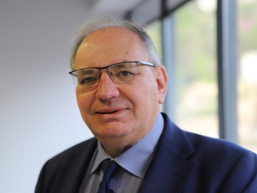 Beaujolais : le député Bernard Perrut estime que les aides pour la viticulture sont insuffisantes