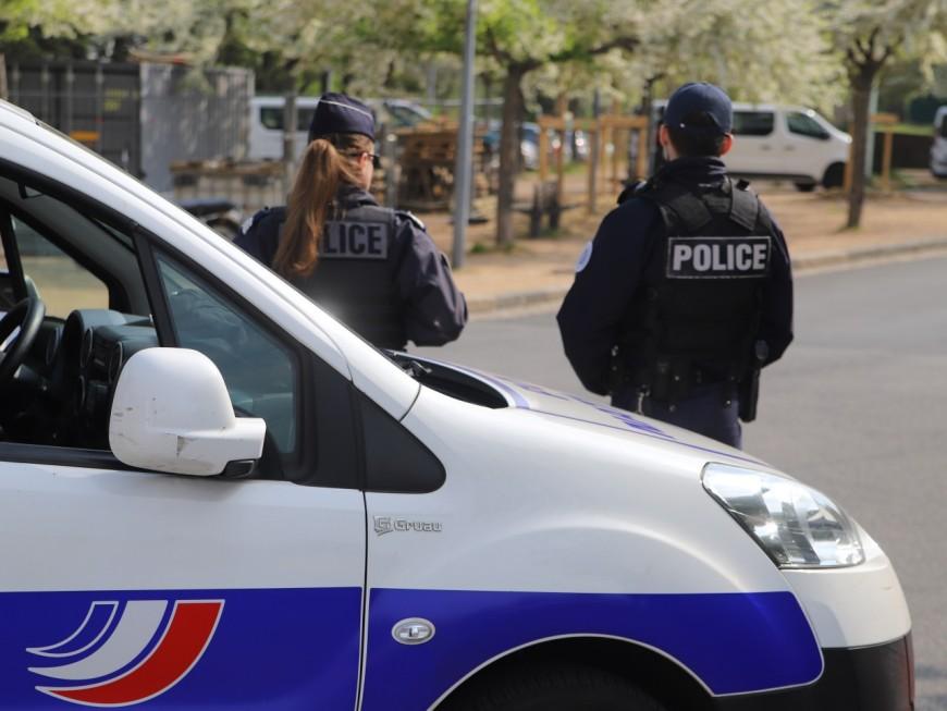 Confinement : au moins 87 amendes dressées dans l'agglomération lyonnaise