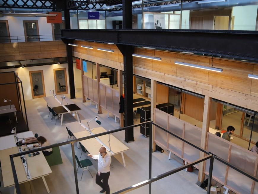 """Ecole IA Microsoft à Lyon : """"Pourquoi pas faire partie du changement ?"""""""