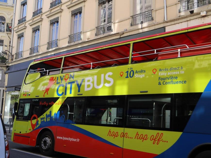 Le Lyon City Tour reprendra la route ce vendredi pour fêter ses 15 ans