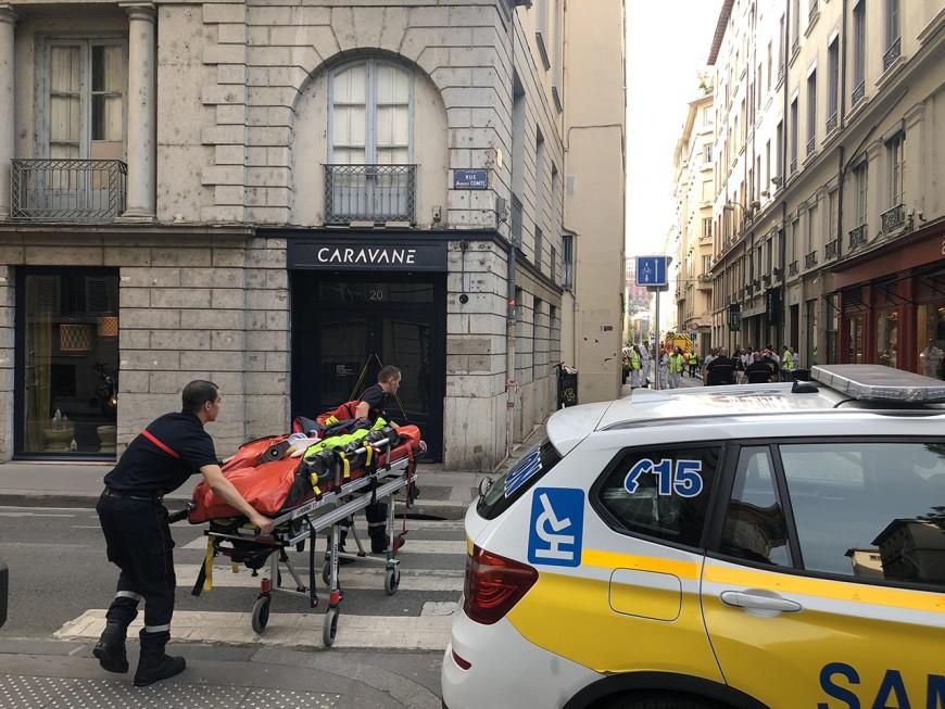 Colis piégé à Lyon : une aide étendue pour les victimes et leurs proches