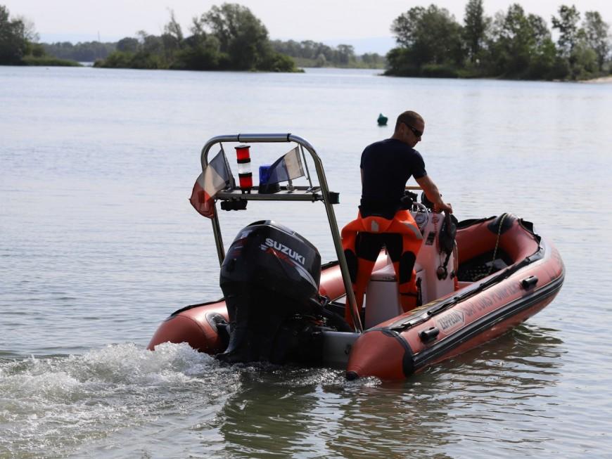 Un Caladois meurt noyé dans un lac en Saône-et-Loire