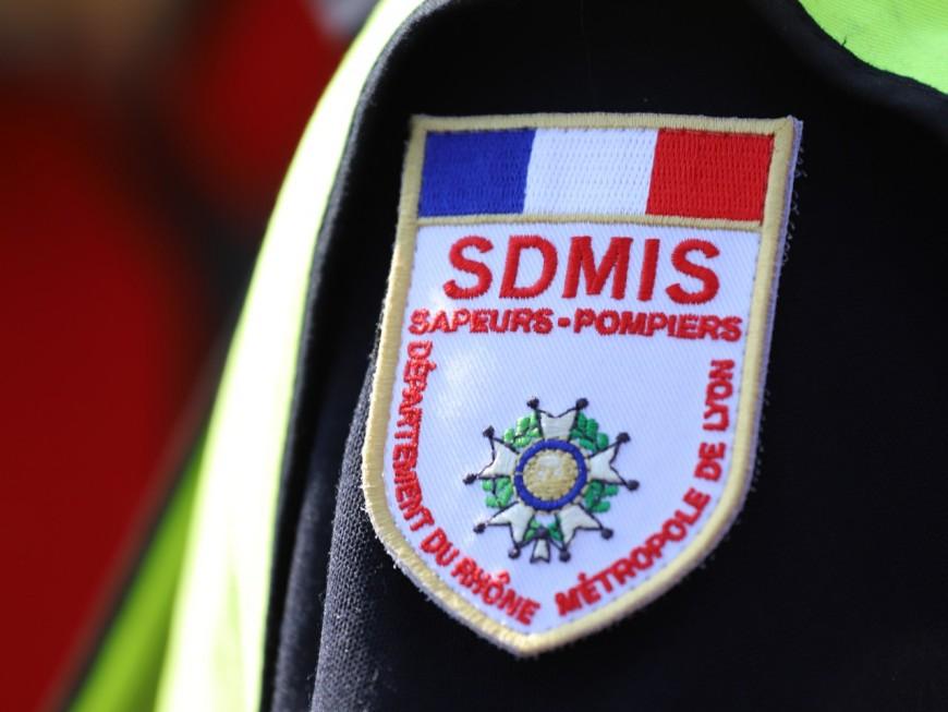 Lyon: les sapeurs-pompiers sont appelés à faire grève ce mardi