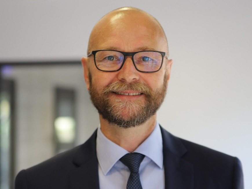 Métropolitaines 2020 : Christophe Quiniou en tête dans la circonscription Rhône Amont