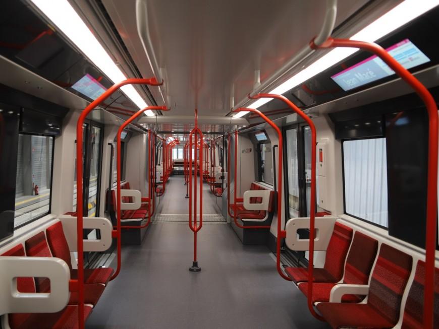 Sud de Lyon : des maires militent pour un métro aérien en prolongement de la ligne B