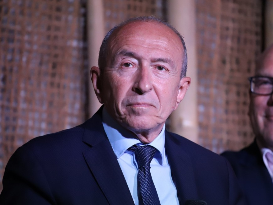 Lyon : ils veulent évincer les opposants de Collomb à la CNI